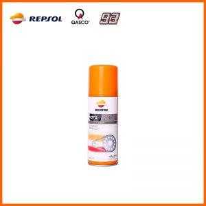 Xịt dưỡng xích (sên) REPSOL MOTO CHAIN LUBE (400ml)