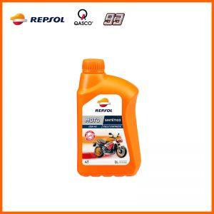 DẦU NHỚT REPSOL MOTO SINTETICO 10W40 FULLY SYSTHENTIC (1L)
