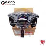 37100-K27-V01   Cụm đồng hồ công tơ mét   METER ASSY,COMB