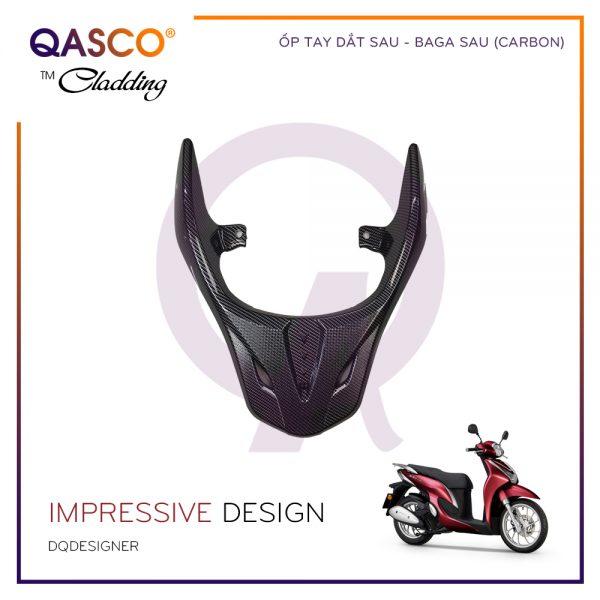 QASCO Cladding