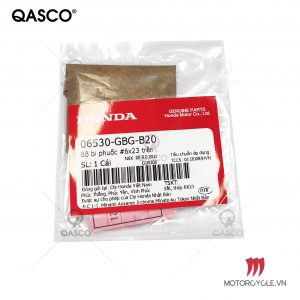 06530-GBG-B20 | Bộ bi phuốc #6x23 trên | BALL ASSY,STEEL #6X23
