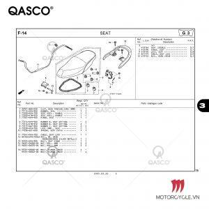 F14 | SEAT | Future NEO