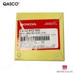 13012-KYZ-900 | Bộ xéc măng tiêu chuẩn (0.00) | RING SET, PISTON(STD.)(RIKEN)