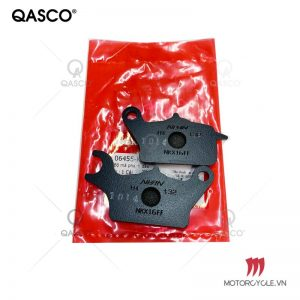 06455-KWB-601   Bộ má phanh dầu   PAD SET FR BRAKE