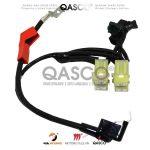 32103-K56-N10 | Nhánh dây điện nối ắc quy | SUB HARNESS, BATTERY