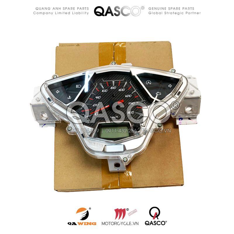 37100-K66-V01   Cụm đồng hồ công tơ mét   METER ASSY_COMB