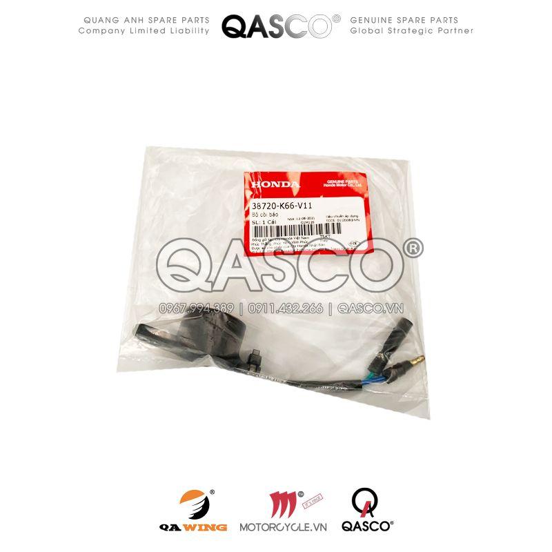38720-K66-V11   Bộ còi báo   BUZZER ASSY NG LIGHT